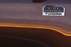 坦途(进口)2014款丰田Tundra图片