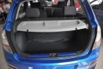 威志V2行李箱空间图片