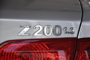 众泰Z200 众泰Z200外观-苏黎世银