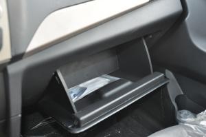 一汽夏利N3 手套箱