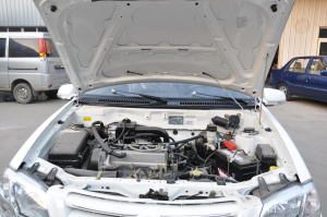 一汽夏利N3 发动机