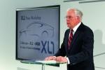 大众XL1XL1概念车图片