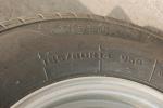 长安星光4500 轮胎规格