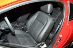 雅特GTC(进口)驾驶员座椅图片