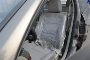 长安CX30驾驶员座椅图片