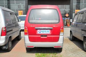 佳宝V52正车尾图片