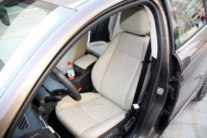 观致3驾驶员座椅图片