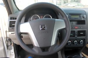 众泰Z200 方向盘