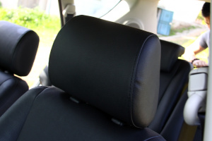 瑞风M2驾驶员头枕图片