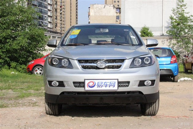 置换比亚迪s6汽车正在优惠中抢购高清图片