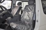 海狮第6代驾驶员座椅图片