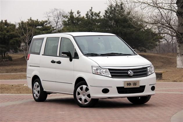 郑州日产帅客将于年内推出CVT车型