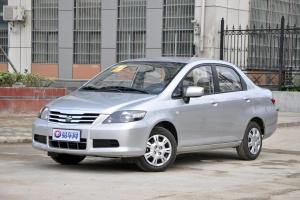 理念S1 2012款 1.3L 自动 舒适型