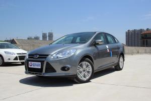 福特 福克斯 2012款 1.6L 手动 三厢舒适型