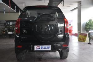 北京·BW007 正车尾