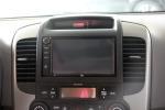 起亚VQ 中控台音响控制键
