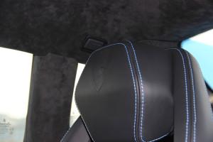 盖拉多驾驶员头枕图片