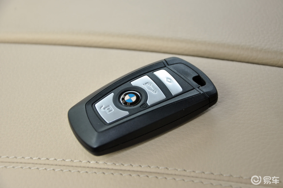 【宝马5系2013款530li 领先型钥匙汽车图片-汽车图片