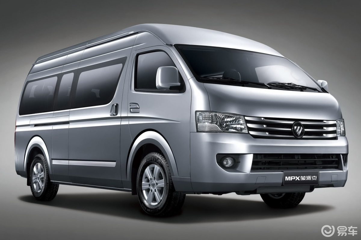 福田商用车  风景g9  不限 2014款  2013款  不限 2.