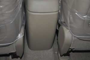 一汽丰田RAV4空间-超级白色