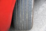 艾瑞泽7轮胎花纹