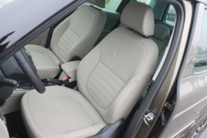 Yeti(进口)驾驶员座椅图片