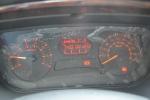 吉利英伦TX4仪表盘背光显示图片