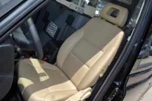 吉利英伦TX4驾驶员座椅图片