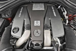 AMG GL级奔驰GL级AMG官方图图片