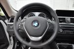 进口宝马3系GT           方向盘