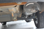 排气管(排气管装饰罩)图标