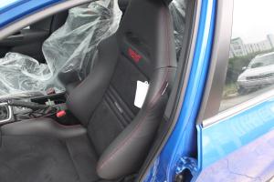 斯巴鲁 WRX STI(进口)驾驶员座椅图片