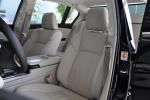 讴歌RLX驾驶员座椅图片