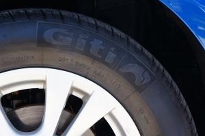 福美来轮胎规格