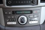 长城V80 中控台空调控制键