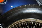 摩根Roadster 备胎品牌