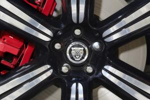 捷豹XFR(进口)2014款捷豹XFR-S图片