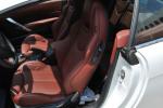 标致308 CC(进口)驾驶员座椅图片
