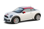 COUPE JCW