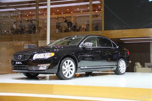 豪门中大型轿车混战新奔驰E级竞品分析