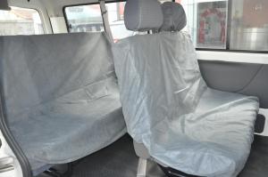 长安星光4500后排座椅图片