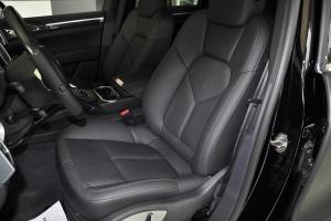 泰卡特T7驾驶员座椅图片