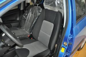 全球鹰GX2驾驶员座椅图片