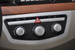 力帆620中控台空调控制键图片