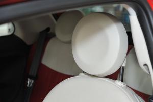 菲亚特500驾驶员头枕图片