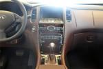 英菲尼迪QX50(进口)中控台正面图片