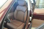 英菲尼迪QX50(进口)驾驶员座椅图片
