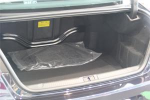 塔利斯曼行李箱空间