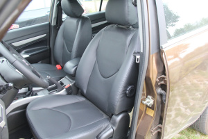 猎鹰驾驶员座椅图片