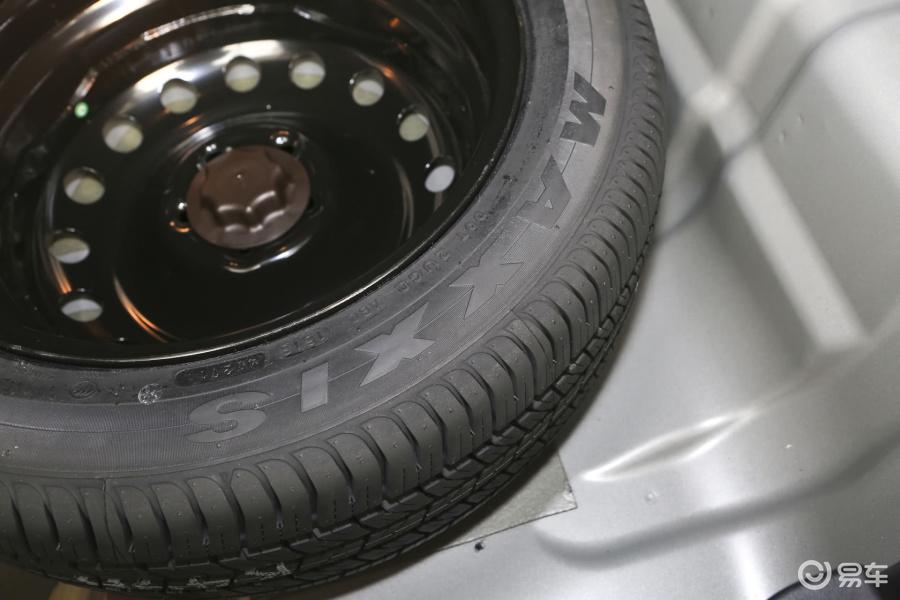 【荣威3502013款350c1.5l野马讯捷版备胎品牌汽车哈尔滨二手手动f16图片